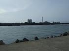 千代川河口(川)