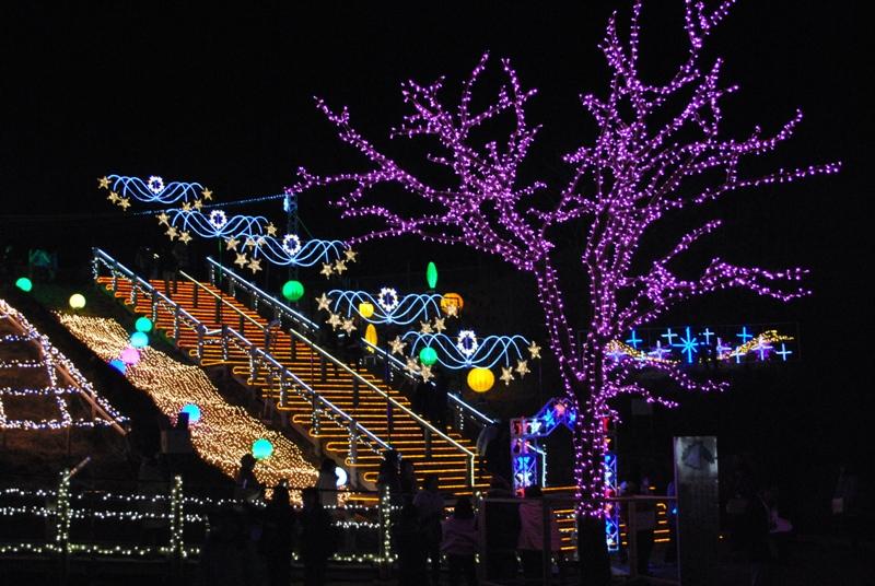 鳥取砂丘イリュージョン 2011 33