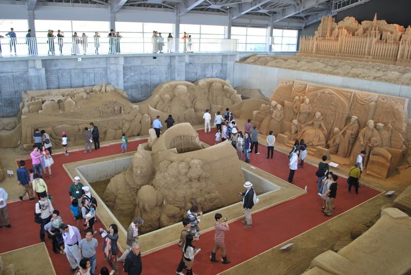 砂の美術館 第5期 イギリス 74