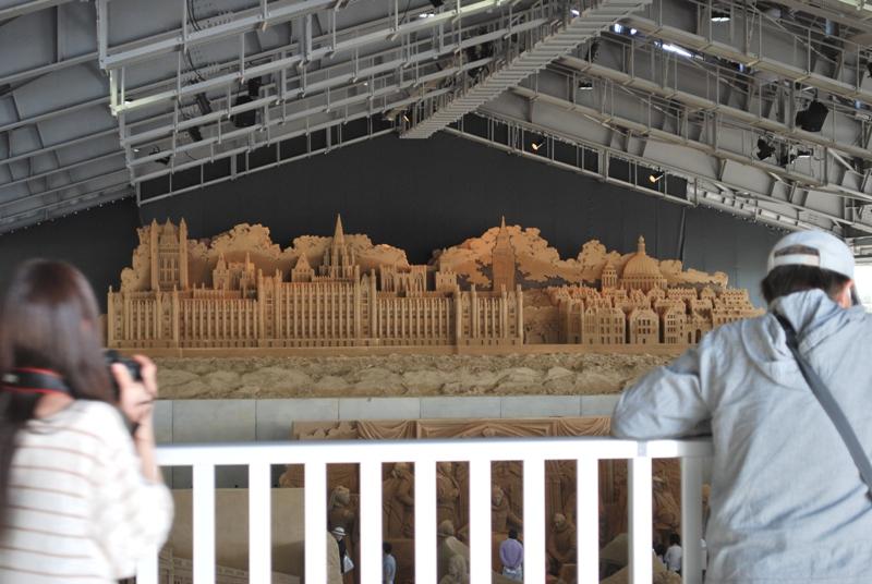 砂の美術館 第5期 イギリス 82