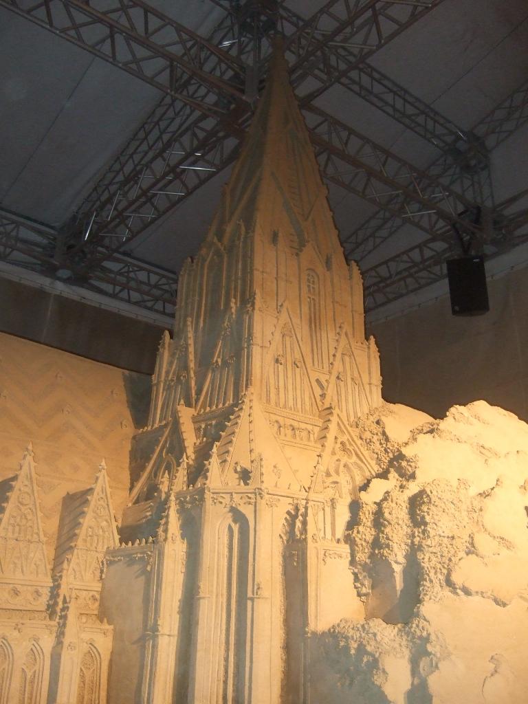 砂の美術館 第3期
